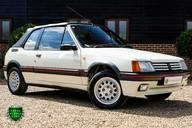 Peugeot 205 CTI CABRIO 1.6 80