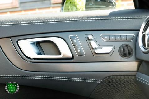 Mercedes-Benz SL Series SL 400 AMG LINE 20