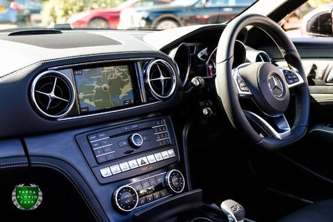 Mercedes-Benz SL Series SL 400 AMG LINE 11