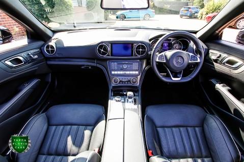 Mercedes-Benz SL Series SL 400 AMG LINE 8