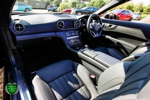 Mercedes-Benz SL Series SL 400 AMG LINE 33