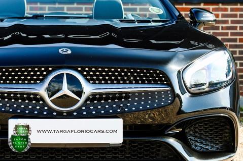 Mercedes-Benz SL Series SL 400 AMG LINE 47