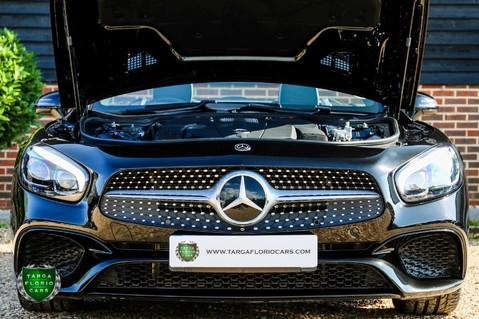 Mercedes-Benz SL Series SL 400 AMG LINE 49