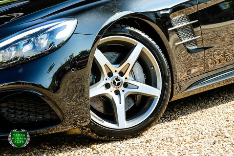 Mercedes-Benz SL Series SL 400 AMG LINE 55
