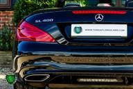 Mercedes-Benz SL Series SL 400 AMG LINE 61