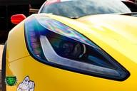 Chevrolet Corvette C7 STINGRAY GTLM HOMAGE 6.2 MANUAL 16