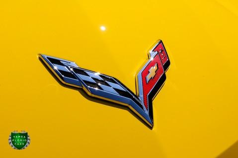 Chevrolet Corvette C7 STINGRAY GTLM HOMAGE 6.2 MANUAL 17