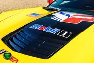 Chevrolet Corvette C7 STINGRAY GTLM HOMAGE 6.2 MANUAL 18