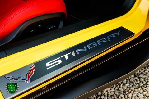 Chevrolet Corvette C7 STINGRAY GTLM HOMAGE 6.2 MANUAL 26