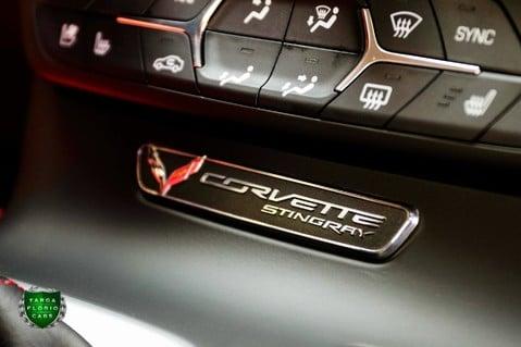Chevrolet Corvette C7 STINGRAY GTLM HOMAGE 6.2 MANUAL 30