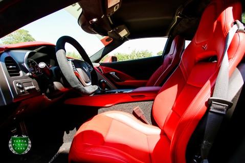 Chevrolet Corvette C7 STINGRAY GTLM HOMAGE 6.2 MANUAL 47