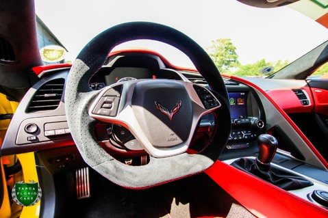 Chevrolet Corvette C7 STINGRAY GTLM HOMAGE 6.2 MANUAL 8