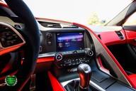 Chevrolet Corvette C7 STINGRAY GTLM HOMAGE 6.2 MANUAL 11