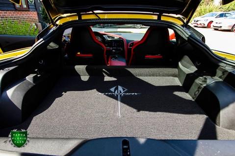 Chevrolet Corvette C7 STINGRAY GTLM HOMAGE 6.2 MANUAL 48