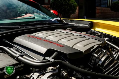 Chevrolet Corvette C7 STINGRAY GTLM HOMAGE 6.2 MANUAL 62