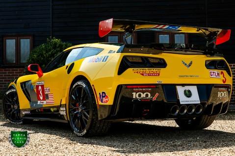 Chevrolet Corvette C7 STINGRAY GTLM HOMAGE 6.2 MANUAL 75