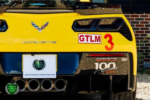 Chevrolet Corvette C7 STINGRAY GTLM HOMAGE 6.2 MANUAL 78