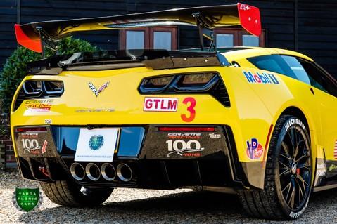 Chevrolet Corvette C7 STINGRAY GTLM HOMAGE 6.2 MANUAL 88