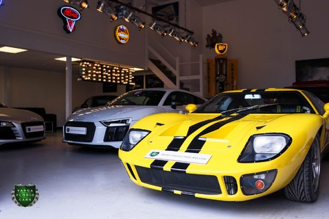 Chevrolet Corvette C7 STINGRAY GTLM HOMAGE 6.2 MANUAL 92