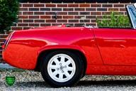 MG Midget MKII Roadster 1.1 2