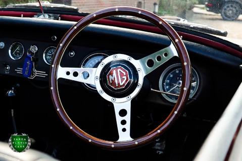 MG Midget MKII Roadster 1.1 6