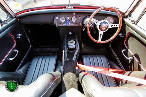 MG Midget MKII Roadster 1.1 21