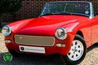 MG Midget MKII Roadster 1.1 49