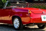 MG Midget MKII Roadster 1.1 51