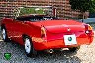 MG Midget MKII Roadster 1.1 61