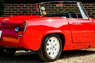MG Midget MKII Roadster 1.1 63