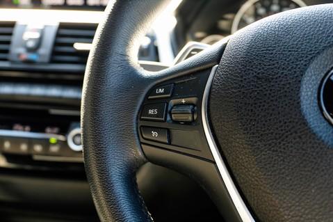 BMW 3 Series 340I M SPORT TOURING AUTO 10