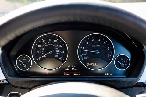 BMW 3 Series 340I M SPORT TOURING AUTO 15