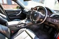 BMW 3 Series 340I M SPORT TOURING AUTO 4