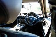 BMW 3 Series 340I M SPORT TOURING AUTO 19