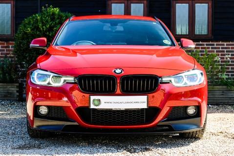 BMW 3 Series 340I M SPORT TOURING AUTO 25