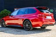 BMW 3 Series 340I M SPORT TOURING AUTO 29