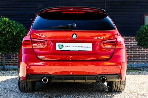 BMW 3 Series 340I M SPORT TOURING AUTO 30
