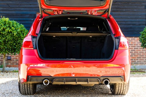 BMW 3 Series 340I M SPORT TOURING AUTO 31