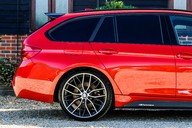 BMW 3 Series 340I M SPORT TOURING AUTO 34