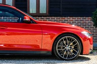BMW 3 Series 340I M SPORT TOURING AUTO 35
