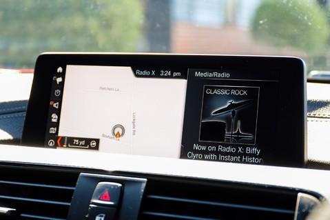 BMW 3 Series 340I M SPORT TOURING AUTO 6