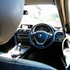 BMW 3 Series 340I M SPORT TOURING AUTO 2
