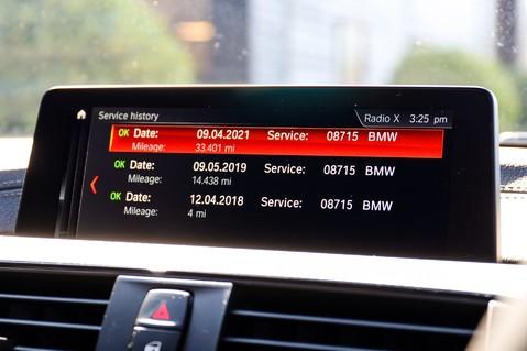 BMW 3 Series 340I M SPORT TOURING AUTO 5