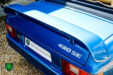 TVR 430SE 4.3 V8 MANUAL 25