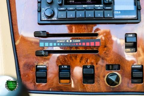 TVR 430SE 4.3 V8 MANUAL 28