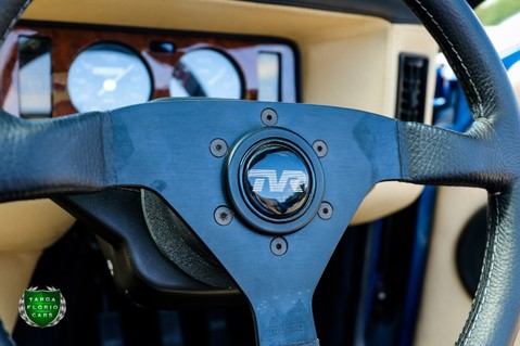 TVR 430SE 4.3 V8 MANUAL 30