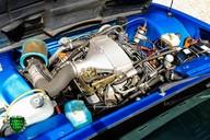 TVR 430SE 4.3 V8 MANUAL 56