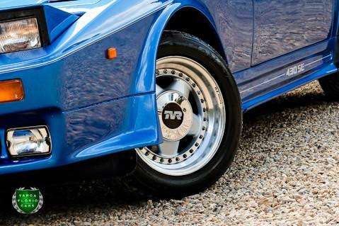 TVR 430SE 4.3 V8 MANUAL 60