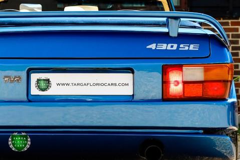 TVR 430SE 4.3 V8 MANUAL 68