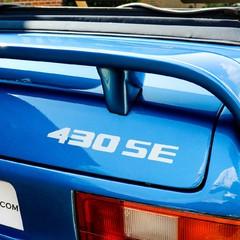 TVR 430SE 4.3 V8 MANUAL 1